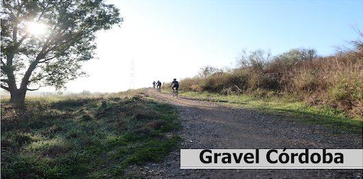 Gravel Córdoba.